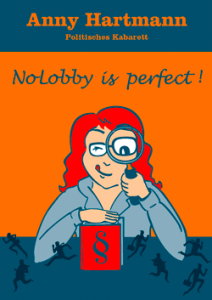 Anny Hartmann - NoLobby is perfect!